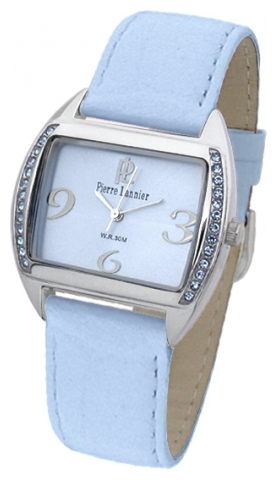Wrist watch Pierre Lannier 058F666 for women - picture, photo, image