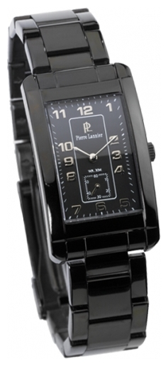 Wrist unisex watch Pierre Lannier 097J439 - picture, photo, image