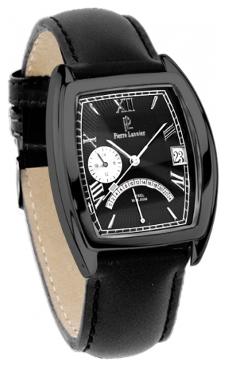Wrist watch Pierre Lannier 201B433 for Men - picture, photo, image