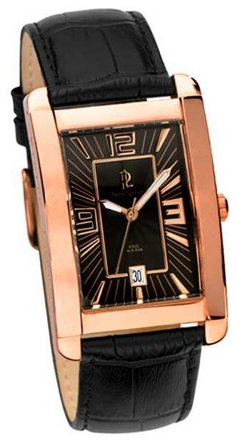 Wrist watch Pierre Lannier 210B033 for Men - picture, photo, image