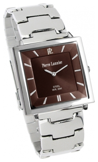 Wrist watch Pierre Lannier 227B191 for Men - picture, photo, image