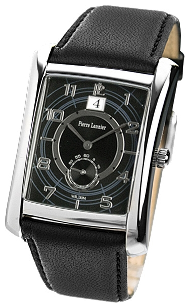 Wrist watch Pierre Lannier 255B133 for Men - picture, photo, image