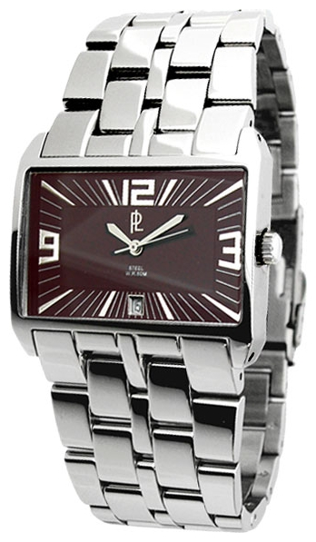 Wrist watch Pierre Lannier 259B191 for Men - picture, photo, image