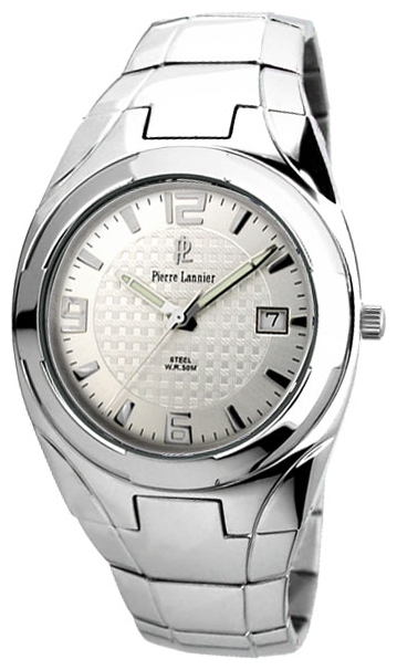 Wrist watch Pierre Lannier 264B121 for Men - picture, photo, image