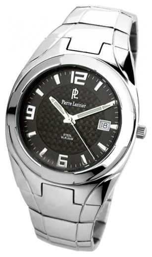 Wrist watch Pierre Lannier 264B131 for Men - picture, photo, image