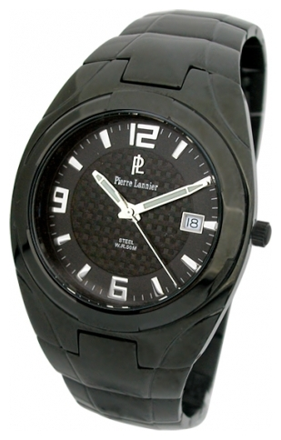 Wrist watch Pierre Lannier 266A439 for Men - picture, photo, image