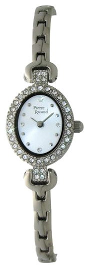 Wrist watch Pierre Ricaud P21002.5143QZ for women - picture, photo, image