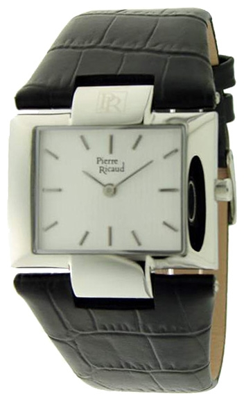 Wrist watch Pierre Ricaud P21006.5213Q for women - picture, photo, image