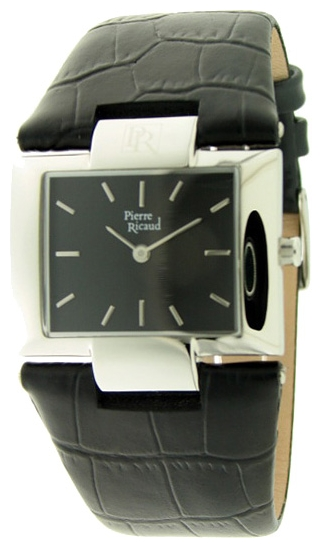 Wrist watch Pierre Ricaud P21006.5214Q for women - picture, photo, image