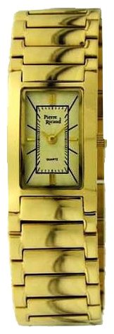 Wrist watch Pierre Ricaud P21010.1111Q for women - picture, photo, image