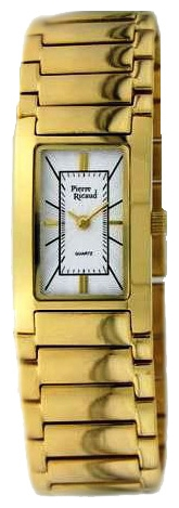 Wrist watch Pierre Ricaud P21010.1113Q for women - picture, photo, image