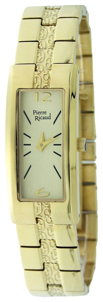 Wrist watch Pierre Ricaud P21025.1151Q for women - picture, photo, image