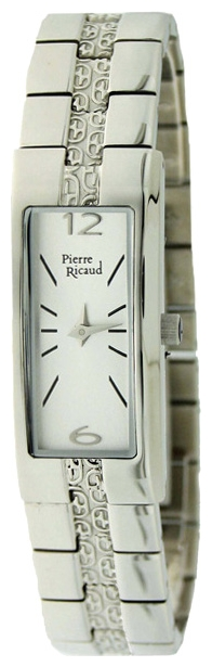 Wrist watch Pierre Ricaud P21025.5153Q for women - picture, photo, image