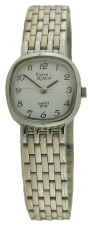 Wrist watch Pierre Ricaud P25911.5122Q for women - picture, photo, image