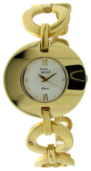 Wrist watch Pierre Ricaud P30157.1183Q for women - picture, photo, image