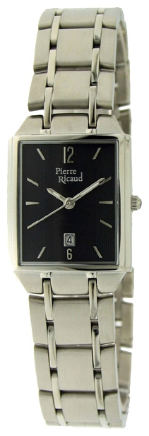 Wrist watch Pierre Ricaud P3295L.5154Q for women - picture, photo, image