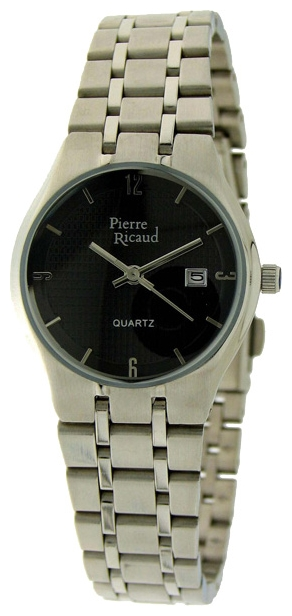 Wrist watch Pierre Ricaud P3297L.5154Q for women - picture, photo, image