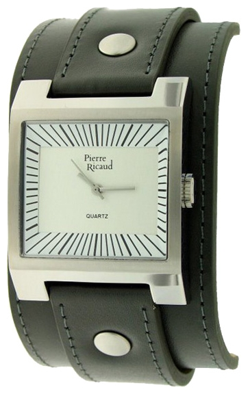 Wrist watch Pierre Ricaud P33120.5213Q for women - picture, photo, image