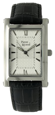 Wrist watch Pierre Ricaud P51019.5263Q for women - picture, photo, image