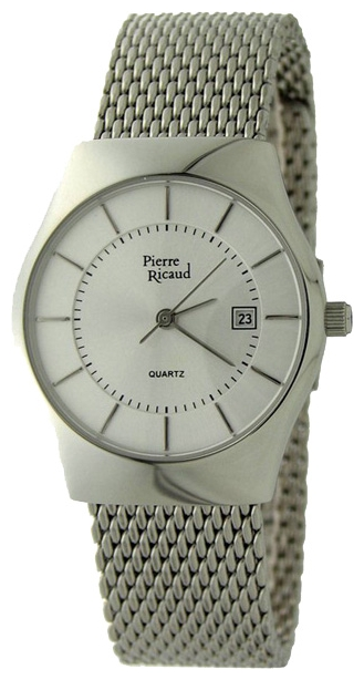 Wrist watch Pierre Ricaud P51060.5113Q for women - picture, photo, image