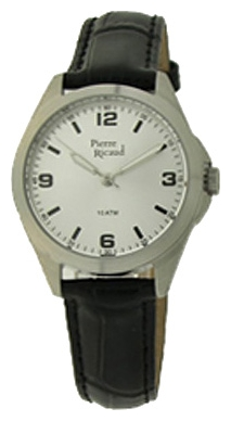 Wrist watch Pierre Ricaud P55661.5252Q for women - picture, photo, image