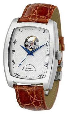 Wrist watch PILO & Co P0507HAS for Men - picture, photo, image