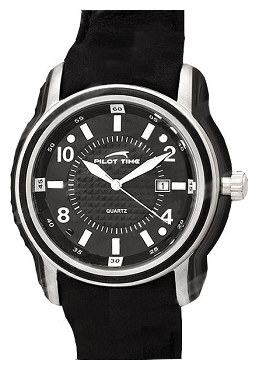 Wrist watch Pilot Time 0545511 for Men - picture, photo, image