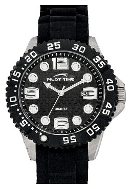 Wrist watch Pilot Time 0560516 for Men - picture, photo, image