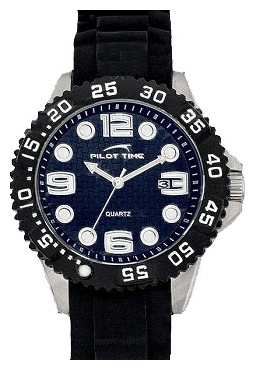 Wrist watch Pilot Time 0560518 for Men - picture, photo, image