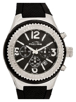 Wrist watch Pilot Time 0590524 for Men - picture, photo, image