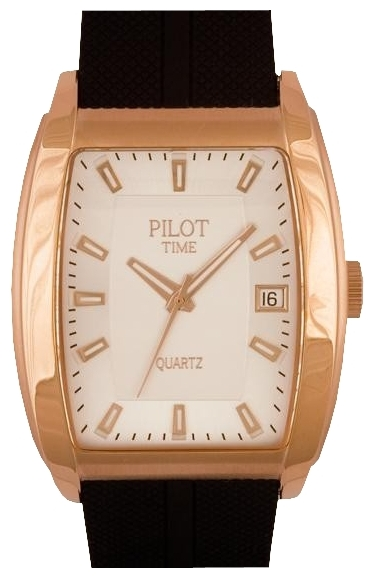 Wrist watch Pilot Time 1259591 for Men - picture, photo, image