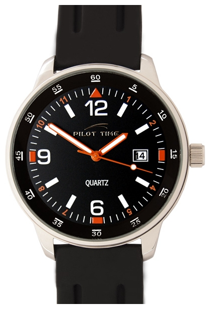 Wrist watch Pilot Time 1310168 for Men - picture, photo, image