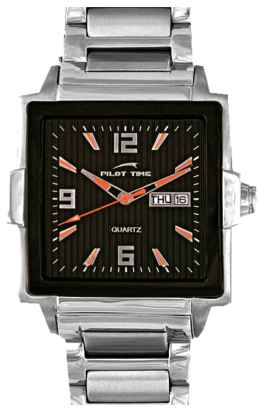Wrist watch Pilot Time 3650862 for Men - picture, photo, image