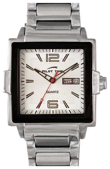 Wrist watch Pilot Time 3650864 for Men - picture, photo, image