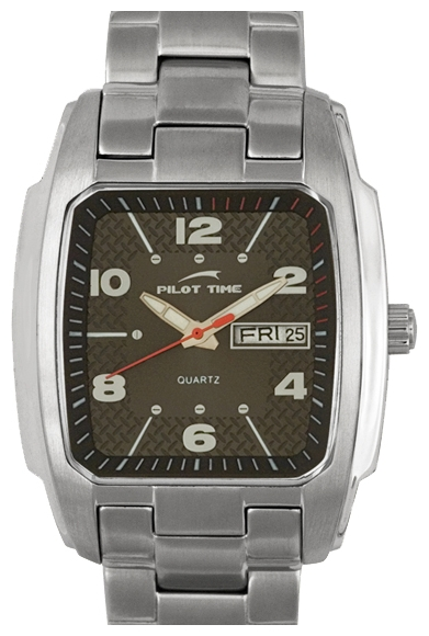 Wrist watch Pilot Time 3680871 for Men - picture, photo, image