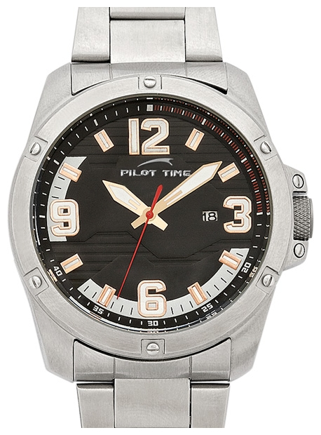 Wrist watch Pilot Time 3720886 for Men - picture, photo, image