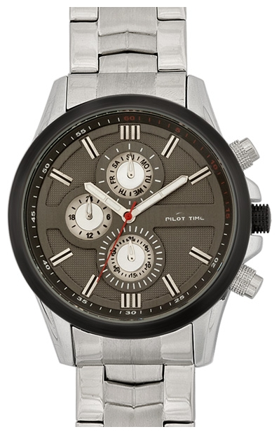 Wrist watch Pilot Time 3735887 for Men - picture, photo, image