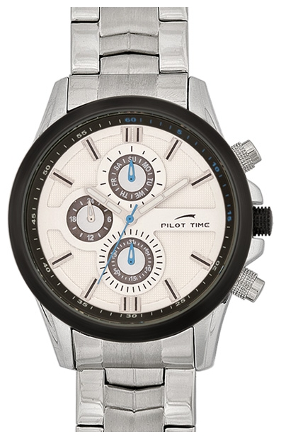 Wrist watch Pilot Time 3735888 for Men - picture, photo, image