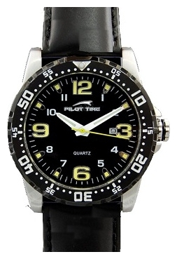 Wrist watch Pilot Time 6825378 for Men - picture, photo, image