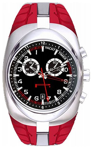 Wrist watch Pirelli 7951 903 245 for unisex - picture, photo, image