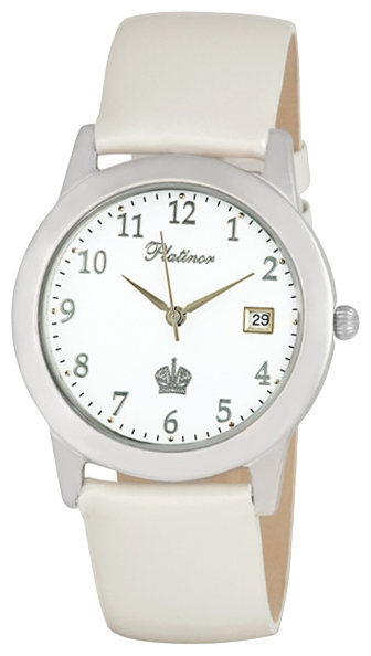 Wrist watch Platinor R-t40200 105 2 for women - picture, photo, image