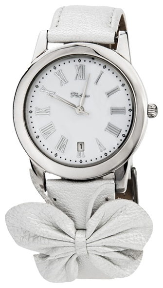 Wrist watch Platinor R-t40200 315 for women - picture, photo, image