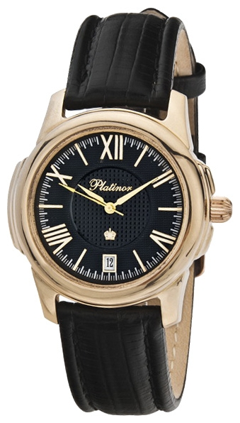 Wrist watch Platinor R-t41250 520 for Men - picture, photo, image