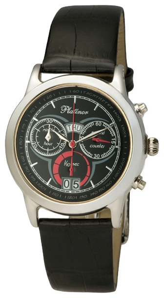 Wrist watch Platinor R-t47100.503 for Men - picture, photo, image
