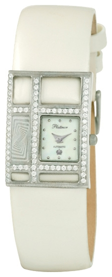 Wrist watch Platinor R-t47606 301 for women - picture, photo, image