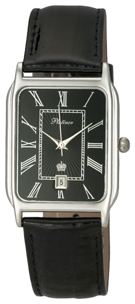 Wrist watch Platinor R-t50800.520 for Men - picture, photo, image