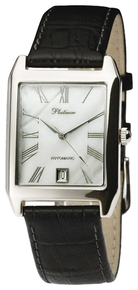 Wrist watch Platinor R-t51900.315 for Men - picture, photo, image