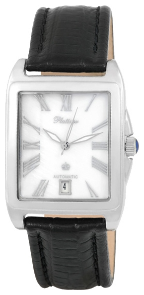 Wrist watch Platinor R-t52900.315 for Men - picture, photo, image