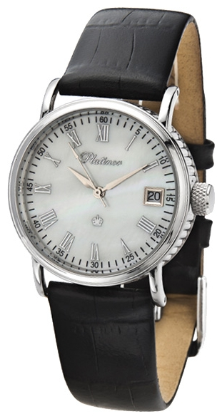 Wrist watch Platinor R-t53500 315 for Men - picture, photo, image