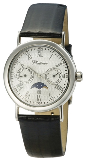 Wrist watch Platinor R-t54800.121 for Men - picture, photo, image